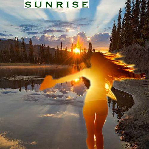 Health benefits of sunrise - Health Tips in Hindi