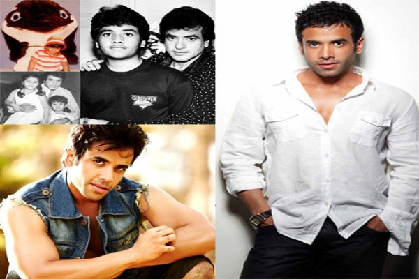 Birth day special: Intserting fact about tusshar kapoor - Bollywood News in Hindi