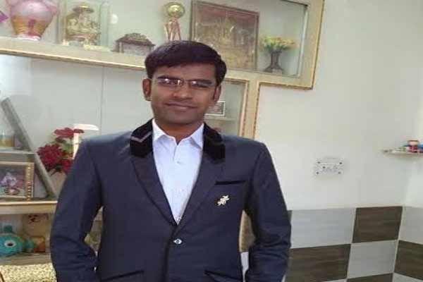 RAS also achieved success in difficult circumstances - Jaipur News in Hindi