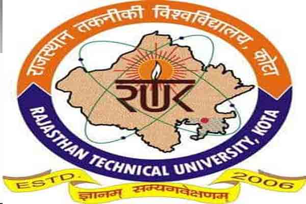 REAP rules Released late, students who do not give JEE men will have loss - Kota News in Hindi