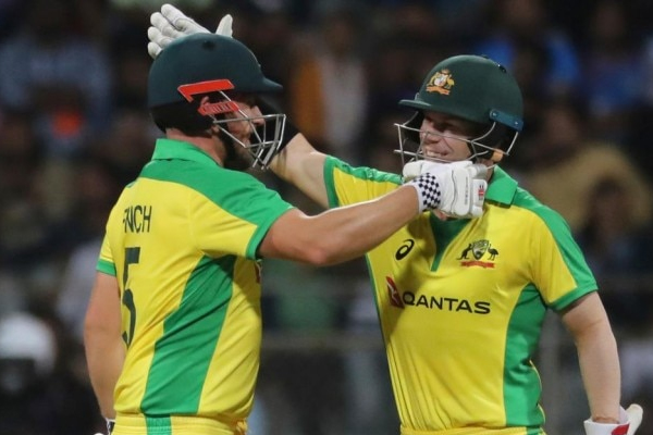 First odi between india and australia : many records broken in wankhede stadium - Cricket News in Hindi