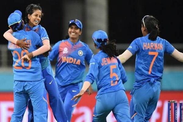 Women T20 World Cup : India beat Bangladesh by 18 runs - Cricket News in Hindi
