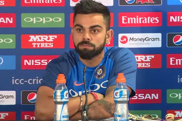Virat Kohli wants to give some more time to Lokesh Rahul and Rishabh Pant before odi world cup - Cricket News in Hindi