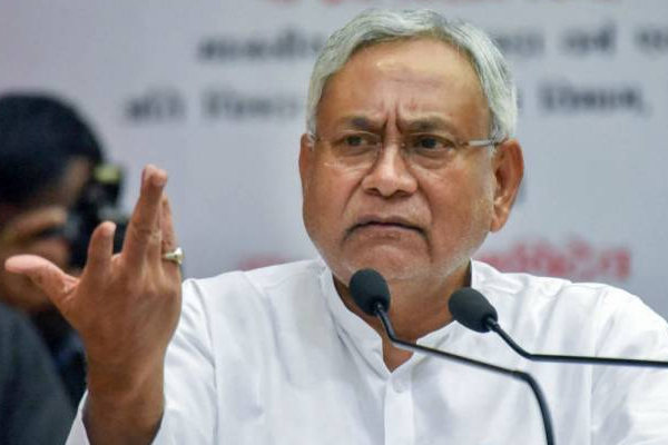 BJP advices CM Nitish Kumar for come in centre politics, JDU give this reply - Patna News in Hindi
