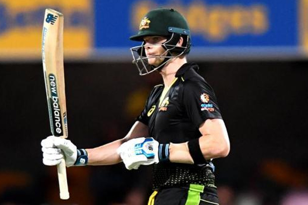 Second T20 Match : Australia beat Pakistan by 7 wickets, Steven Smith smashes fifty - Cricket News in Hindi