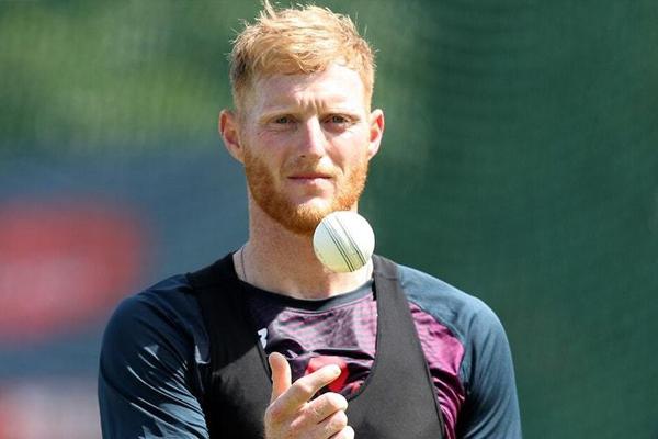 Ashes Series : Ben Stokes reaction about david warner, steven smith and cameron bancroft - Cricket News in Hindi
