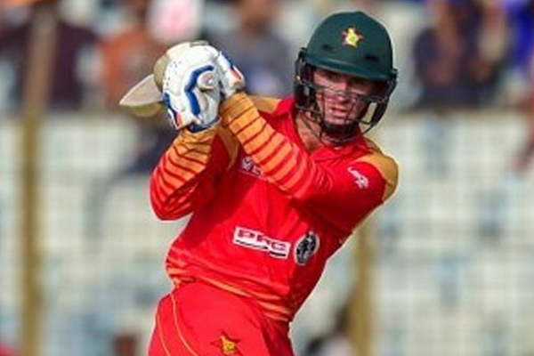Sean Williams appointed captain of zimbabwe test team - Cricket News in Hindi