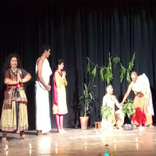 jaipur news : All India Post cultural competition - Jaipur News in Hindi