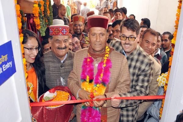 kullu news : will not have go Shimla for passport, opened the passport center in Kullu - Kullu News in Hindi