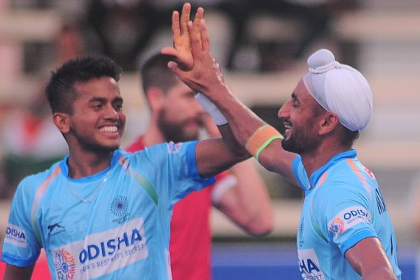 Sultan Azlan Shah Cup : Indian hockey team wants to end 9 years title drought - Sports News in Hindi
