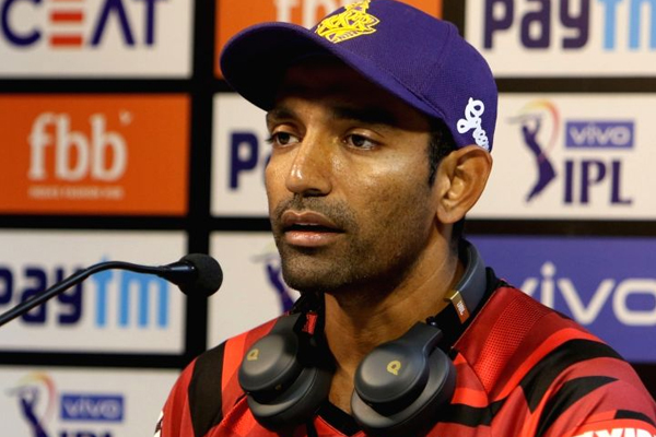Robin Uthappa reaction about Rohit Sharma and Virender Sehwag comparison - Cricket News in Hindi