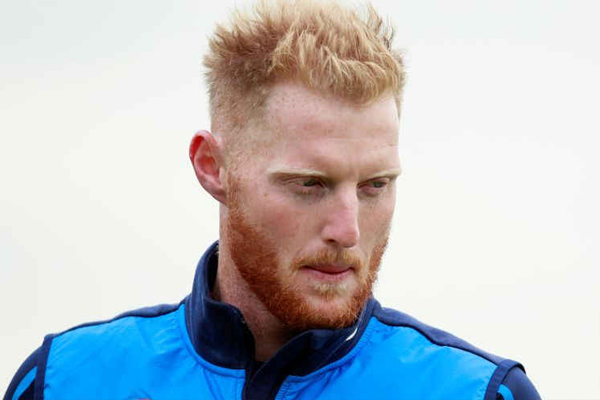 Ben Stokes out from ashes series against australia, Steven Finn will replace him - Cricket News in Hindi