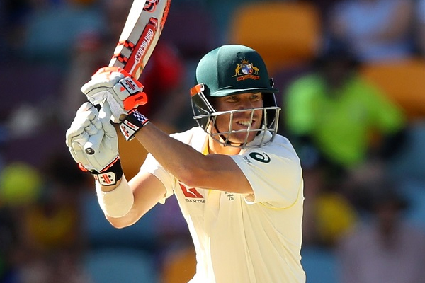 Australia is just 56 runs away from victory against England in first test of ashes series - Cricket News in Hindi