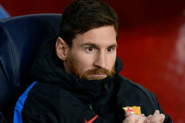 FIFA world cup is last chance for me to win biggest title : Lionel Messi - Football News in Hindi