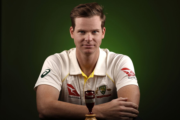 Australian captain Steven Smith reaction after ashes series win against England - Cricket News in Hindi