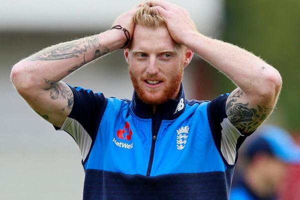 Ben Stokes out from england odi team, David Malan may replace him - Cricket News in Hindi