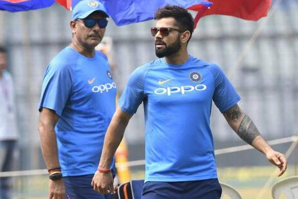 Centurion ODI : Virat Kohli may give chance to Dinesh Karthik, Manish Pandey and Kedar Jadhav - Cricket News in Hindi