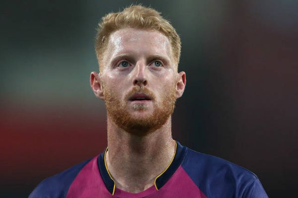IPL-10 : RPS player Ben Stokes clears about english cricketers availability - Cricket News in Hindi