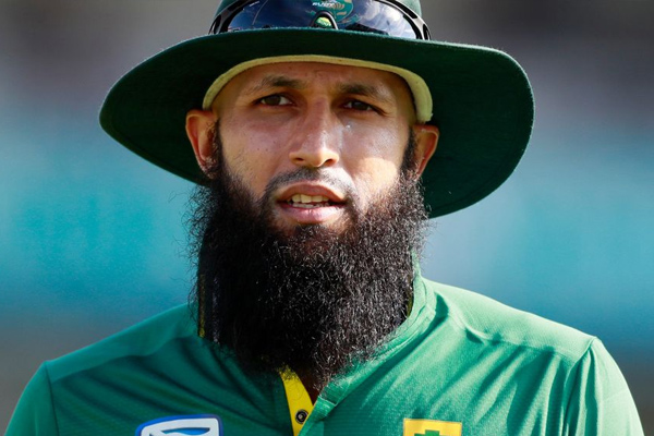 World Eleven member Hashim Amla reaction about to play again in pakistan - Cricket News in Hindi