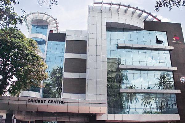 BCCI headquarter may be shifted to bengaluru from mumbai - Cricket News in Hindi