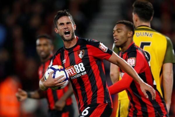 English Premier League : Bournemouth football club beat Brighton by 2-1 - Football News in Hindi