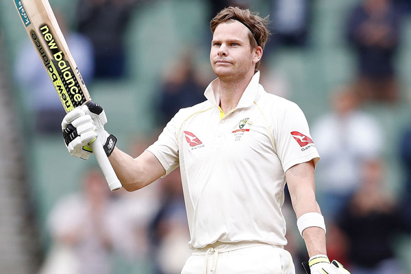 Ashes Series : Steven Smith get many achievements with his century in fourth test - Cricket News in Hindi