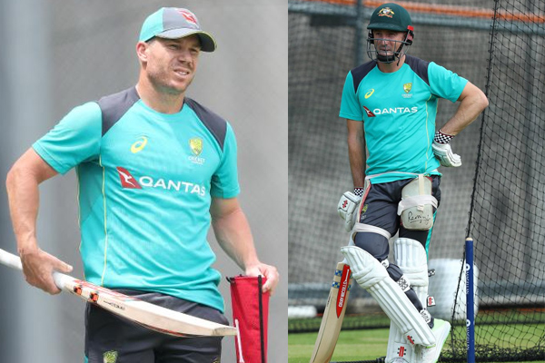 Shaun Marsh also injured after David Warner before first ashes test - Cricket News in Hindi