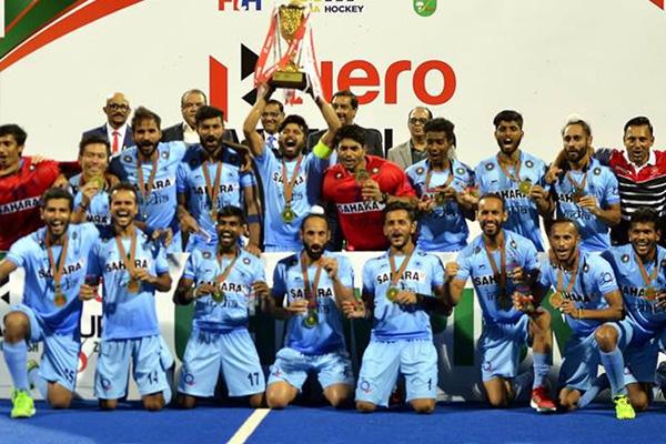 Indian hockey team coach Shuard Marine reaction before national camp - Sports News in Hindi