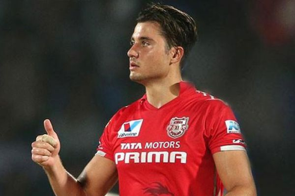 IPL-10 : kings eleven punjab player marcus stoinis may miss champions trophy - Cricket News in Hindi