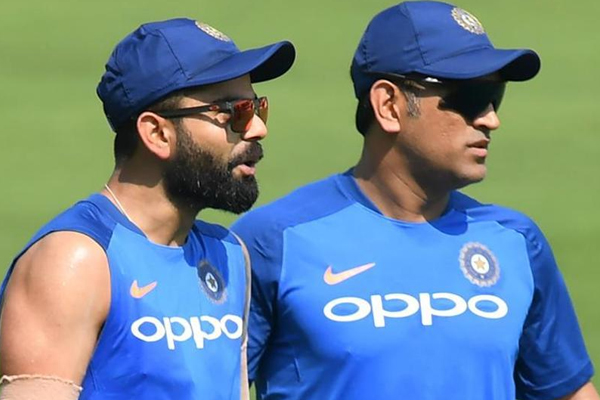 BCCI ACU chief Ajit Singh says, An MS Dhoni or Virat Kohli would never fall prey to bookies - Cricket News in Hindi