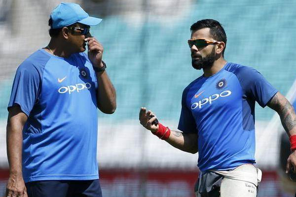 Second ODI : India is eying on another win against Sri Lanka - Cricket News in Hindi