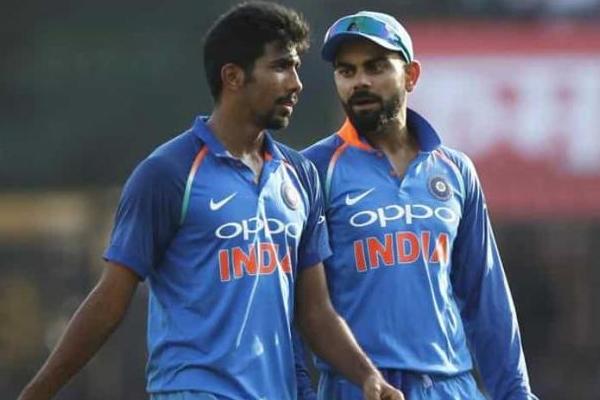 ICC ODI Ranking : Virat Kohli retain no.1 position, Jasprit Bumrah dethrone - Cricket News in Hindi
