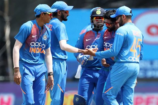 Second T20 Match : team india eying on series win against west indies - Cricket News in Hindi
