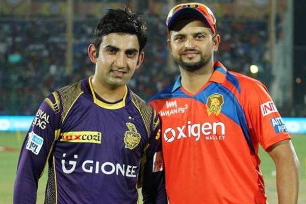 Sports Stars including gautam gambhir and suresh raina welcomes decision on article 370 - Cricket News in Hindi