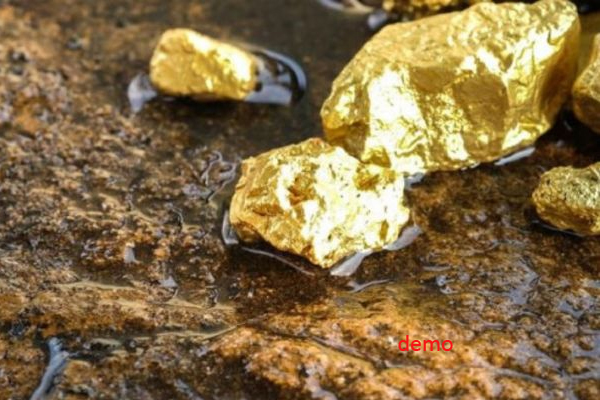 GSI claims that just only 160 kg gold in Sonbhadra mine - Lucknow News in Hindi