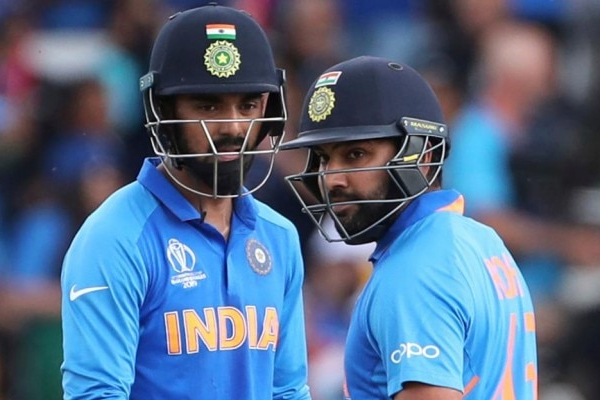 World Cup 2019 : Indian openers have smashed highest 7th century - Cricket News in Hindi