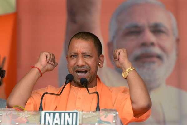 Article 370 हटाकर PM ने आतंकवाद के ताबूत पर आखिरी कील ठोक दी : योगी
