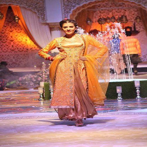 Set of Mughal,colored clothing,fashion vigor, SEE PHOTOS - Meerut News in Hindi