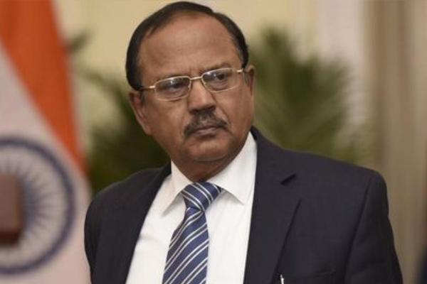 NSA Ajit Doval again become hero for pm modi, controlled situation in delhi - Delhi News in Hindi