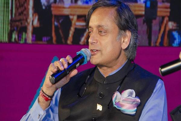 Shashi Tharoor again give this clarification in matter of PM Narendra Modi appreciation - Delhi News in Hindi