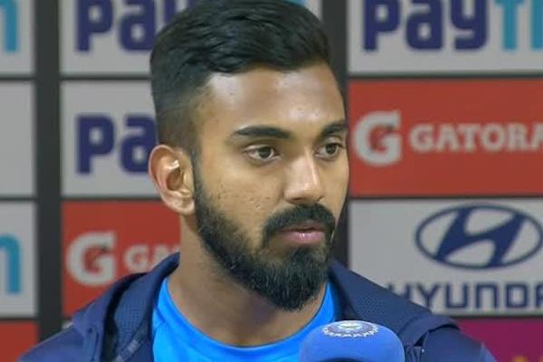 Lokesh Rahul reaction about Jasprit Bumrah and Ben Stokes - Cricket News in Hindi