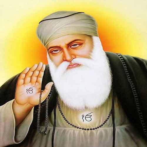 many many congratulatio for guru parv - Kaithal News in Hindi