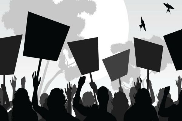 Possibility of strike impose section 144 - Bhiwani News in Hindi