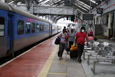 Southern Railway will run special trains to reduce congestion - Chennai News in Hindi