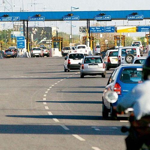 allahabad HC abolishes road tax at DND fly way in delhi - Lucknow News in Hindi