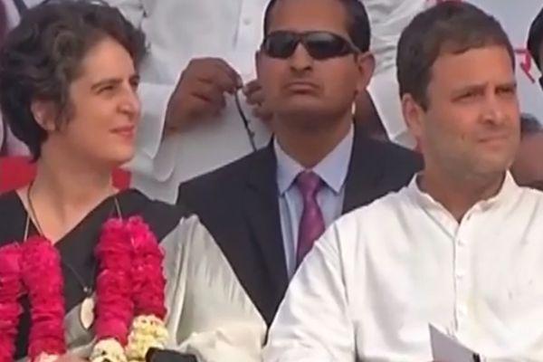 PM Modi shows DDLJ but after 2,5 years got Gabbar, Says Rahul Gandhi - Lucknow News in Hindi