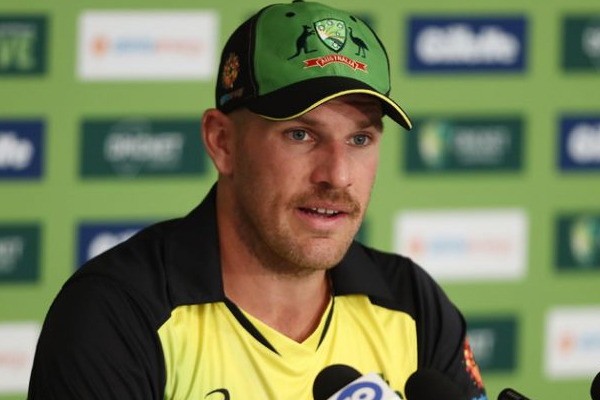 Aaron Finch says, We can beat india in india - Cricket News in Hindi