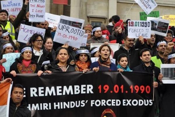 19 जनवरी : आज भी सिहर उठते हैं कश्मीरी पंडित, 30 साल से न्याय का इंतजार
