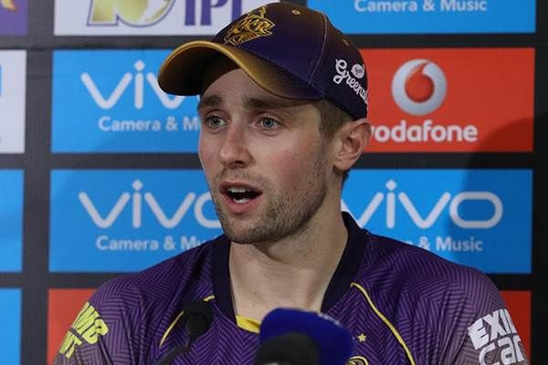 IPL-10 : Chris Woakes was surprised when bought by KKR - Cricket News in Hindi