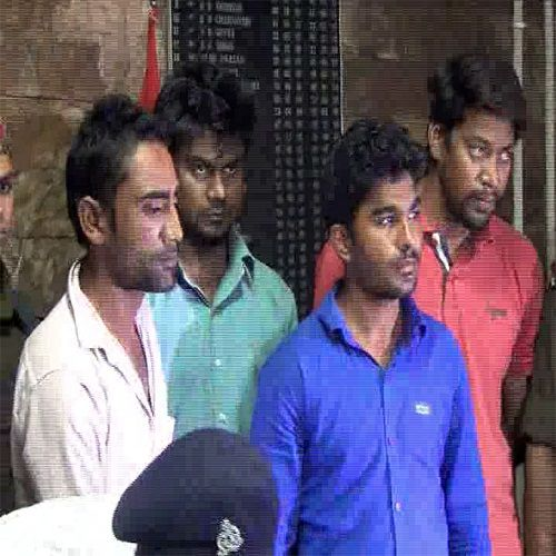 students are involving in crime why? read full story - Meerut News in Hindi